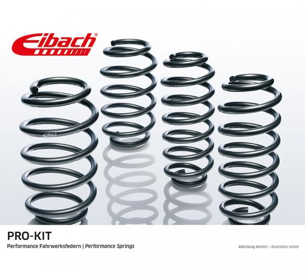 Pro-Kit Federn für Nissan Note (E11) 1.6 - Baujahr 03.06 -