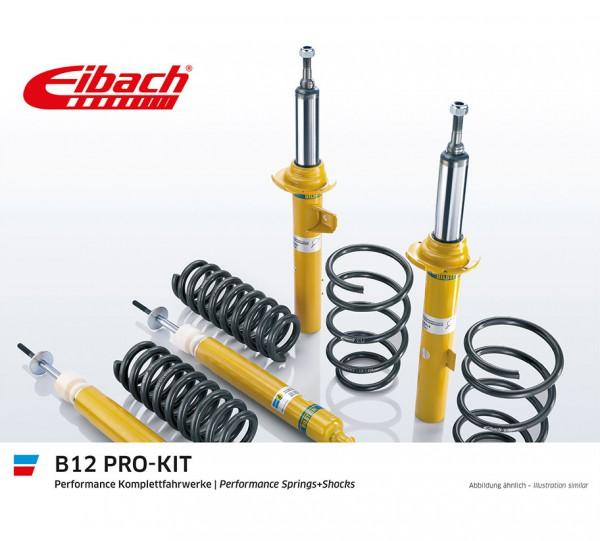 B12 Pro-Kit Komplettfahrwerk für Nissan 350 Z (Z33) 3.5 - Baujahr 10.03 -